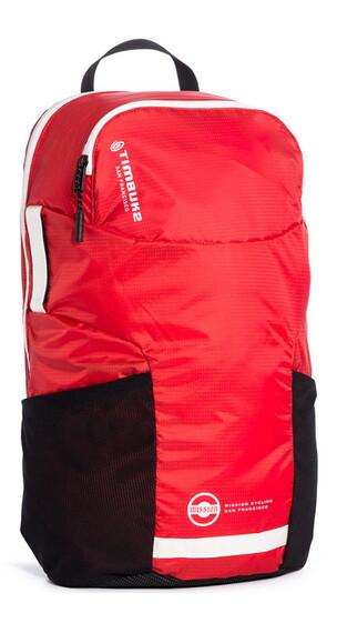 Timbuk2 Especial Raider Lightweight Backpack Fire